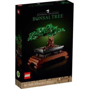 LEGO Creator Expert 10281 Bonsai