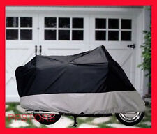 FREE SHIPPING Motorcycle Cover Yamaha YZF R6 R1 FZ 600  a0196n
