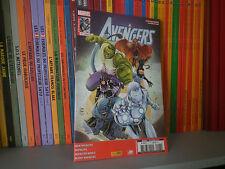 AVENGERS, N°27 : Beyonders - Ed. Panini Comics - Septembre 2015 - Marvel
