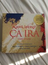 Roger Waters: Ça Ira (There Is Hope) SACD & DVD New And Sealed
