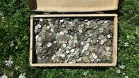 100 PIECES LOT CCCP KOPEK SOVIET COINS 1961-1991 COMMUNIST COAT OF ARMS