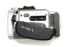 Sony DCR-VX2000 VX2000 Side Cabinet With Zoom, Power and Strap Replacement Part