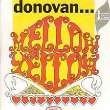 ★☆★ CD Single DONOVAN Mellow yellow Strictly special edition CARD SLEEVE NEW