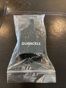Duracell DRINVM150 150W Mobile Inverter, AC Outlet/USB