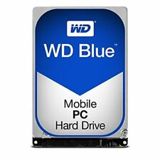 WD  Blue 1 TB intern Festplatte (6,4 cm (2,5 Zoll),SATA III) WD10JPVX bulk