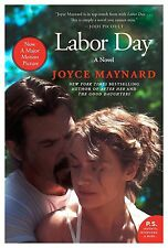 Good, Labor Day Movie Tie- In Edition: A Novel (P.S.), Maynard, Joyce, Book
