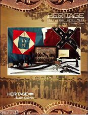 Heritage Auctions Arms, Militaria and Civil War Auction #6021 (2009, Paperback)