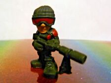 G.I. Joe Micro Force #4 LOW-LIGHT Micro Hero Mint OOP