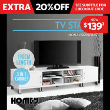 Plastic Living Room Entertainment Units & TV Stands