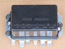 Regulator 22 Amp For Ih International 354 B 354 B 364 H 50b Payloader H 65b Td 8