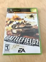 Battlefield 2 Modern Combat Xbox New Factory Sealed Rare Game Collectible