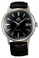 ORIENT Bambino Classic Automatic Black SAC00004B0 Made in JAPAN