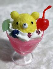 Doll Size 1/3 Ice Cream Bear parfait BJD Dollfie American Girl Food Yellow 15