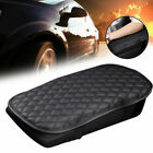 Universal Armrest Cushion Pad Cover Center Console Box Protector Car Accessories
