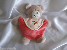 Doudou ours rose, Ajena