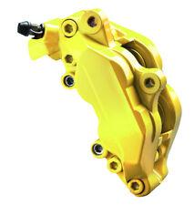 Foliatec BREMSSATTEL-Lack Set speedgelb, glänzend Bremssattelfarbe