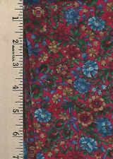 Windsor Collection Hoffman California Fabric  100% Cotton  Fabric 3/4  Yard cut