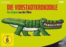 Die Vorstadtkrokodile - Das Original aus den 70ern - DVD