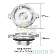 TRIDON OIL CAP FOR Ford Falcon V8 XR-XY 09/66-03/72 4.8L-5L Cleveland,Windsor