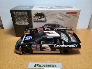 1991 Dale Earnhardt Sr #3 GM Goodwrench / '91 Champion 1:24 NASCAR Action MIB