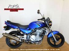 Kawasaki ER 375 to 524 cc Capacity Motorcycles & Scooters