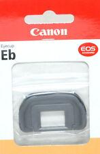 Canon ORIGINAL Augenmuschel Eb für EOS 20D 30D 40D 50D rubber eyecup (NEU/OVP)