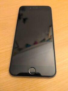 Apple iPhone 6 Plus - 64GB - Silver (Unlocked)