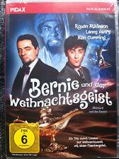BERNARD AND THE GENIE - R2 (UK) DVD - Rowan Atkinson