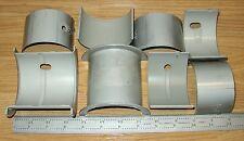 Minneapolis moline Main Bearing Set .020 fits G6,G704,G705,G706,G707,G708,MF97..