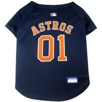 Houston Astros Pet Jersey