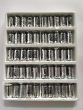 1 - 100 Panasonic 3V CR123a 1400mah CR17345 Lithium Battery CR123 DL123A EL123A