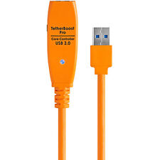 Tether Tools TetherBoost Pro Core Controller For USB 3 connection issues