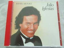 Julio Iglesias - 1100 Bel Air Place - DADC Austria CD no ifpi no barcode