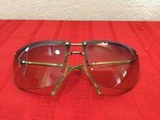 Gucci Gg 2652/S Green sunglasses 68[]10 115 With Original Box