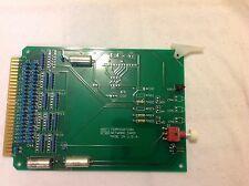 Pro-Log 113473-001 TERMINATION NETWORK CARD,D157244 Rev-002
