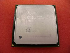 Intel Pentium 4 * SL7E3 * 2.8GHz/1MB/800mHz * Desktop CPU Processor Socket 478
