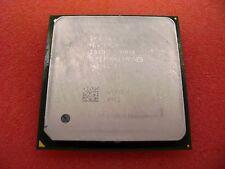 Intel Pentium 4 * SL7E3 * 2.8GHz/1MB/800mHz * Desktop CPU Processor Socket 478