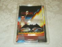 Factory Entertainment Kuzos Shazam Movie Batman Batarang Mini Replica Figure