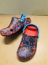 CROCS Spiderman Iconic Crocs Comfort Clogs Water Shoes  Boys Size 11