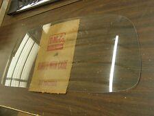 NOS OEM Ford 1949 1950 1951 Back Glass Rear Window Customline Custom Crestliner