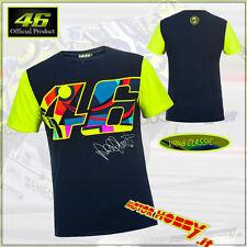 Felpa Zip cappuccio Vr46 Valentino Rossi Riders Academy prodotto Ufficiale M