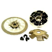 Variator Kit Complete With Starter Gear For Lifan LF50QT 15A 50 4T 2006 - 2013