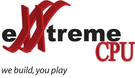 eXXtreme CPU