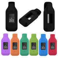 Sports Silicone Case Belt Clip Holder For Garmin Vivofit 3 & Jr. Fitness Tracker