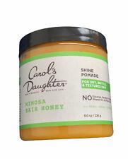 Carols Daughter Mimosa Hair Honey Hairdress Shine Pomade 8oz