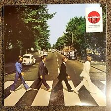 The Beatles Abbey Road 50th Anniversary Limited Edition Vinyl With Shirt Bundle