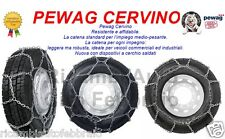 Catene Da Neve Pewag Cervino CL01 Gomme 13R22.5 Per Autocarri Autobus