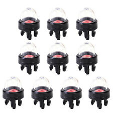 10X Snap In Primer Bulbs Pump For Toro Craftsman MTD Blower Weedeater Chainsaw
