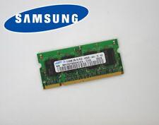 512MB SAMSUNG SO-DDR2 DDR II DIMM Memoria Ram PC2-4200S M470T6554CZ3-CD5
