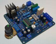 Drehzahlregelung für  Waschmaschinen motoren  TDA1085C mit BTA24 NEU